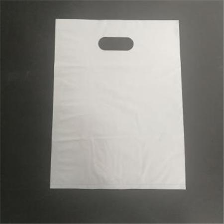 海淀外卖打包袋专业定制