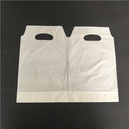 海淀外卖打包袋专业定制价格