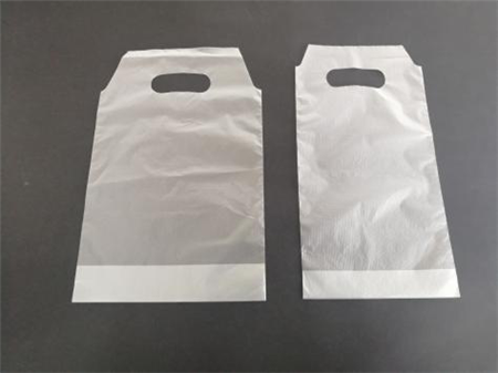 海淀生物降解购物袋出售