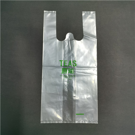 芜湖生物降解购物袋出售
